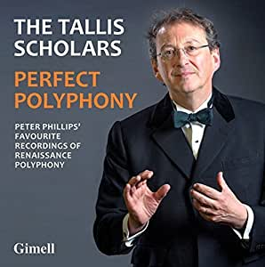 Perfect Polyphony by GIMELL