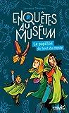 """Afficher """"Enquêtes au muséum<br /> Enquêtes au Muséum - Le papillon du bout du monde"""""""