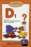 Die Maus-Bibliothek der Sachgeschichten: Drehleiter, Dominiks Armbruch, Diskus, Dauerwelle