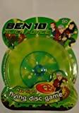 #3: Planet Of Toys Flying Disk