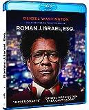 Roman J. Israel, Esq (BD) [Blu-ray]