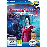 Witches Legacy: Der dunkle Thron