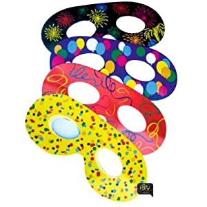 Party Pro 4011201-Lote de 100lobos Fantasía, talla única