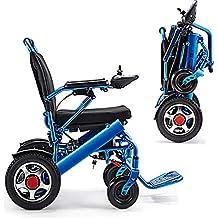 Amazon.es: silla de ruedas eléctrica