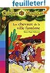 La Cabane Magique, Tome 13 : Les chev...