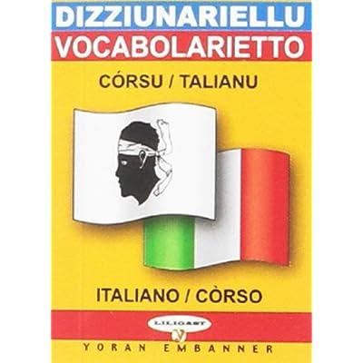 Corse-Italien (Mini Dico)