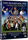 Ryder Cup 2010 Official Film [Import anglais]
