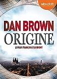Telecharger Livres Origine Livre audio 2 CD MP3 (PDF,EPUB,MOBI) gratuits en Francaise