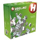Hubelino 420053 Kogelbaan constructie bouwstenen set, compatibel