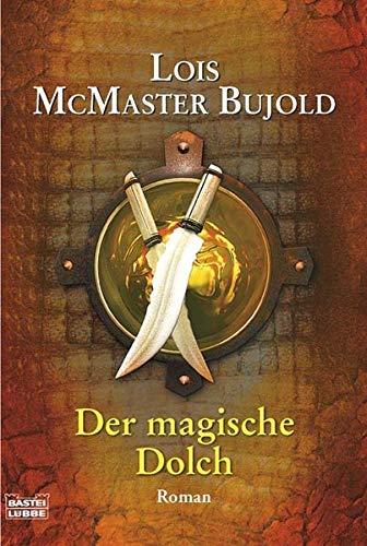 Der Magische Dolch: Die magischen Messer Band 2