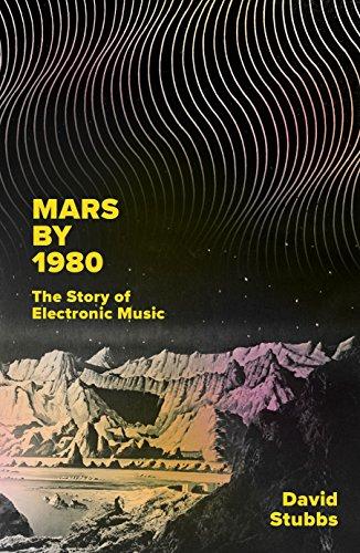 Mars By 1980 por Stubbs David