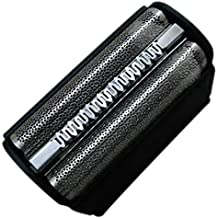 Xinvision Rellenar Reemplazo Maquinilla de afeitar Papel de aluminio 31B para Braun Series 3 5721 5723 5724 5735 5736 6518 6520 6521 6550