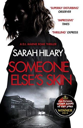 Someone Else's Skin (DI Marnie Rome 1) por Sarah Hilary