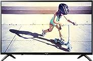 """Philips 32PHS4012/12 - Televisor LED de 32"""" (Digital Crystal Clear, DVB-C, DVB-S, DVB-S2, DVB-T, DVB-T2,"""