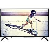 Philips TV LED 32'' PHS4012 Ultra Slim, Digital Crystal Clear [Esclusiva Amazon.it]