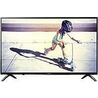 Philips PHS4012 TV LED 32'' 1366 x 768, 16:9, Ultra sottile, Digital Crystal Clear, 250  cd/m², DVB T/C/T2/T2-HD/S/S2 [Esclusiva Amazon.it]