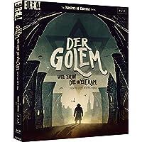 Der Golem (Masters of Cinema) Limited Edition Blu-ray