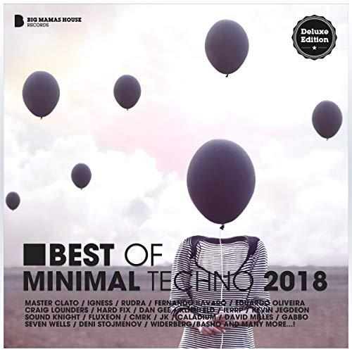 Best of Minimal Techno 2018 (Deluxe Version)