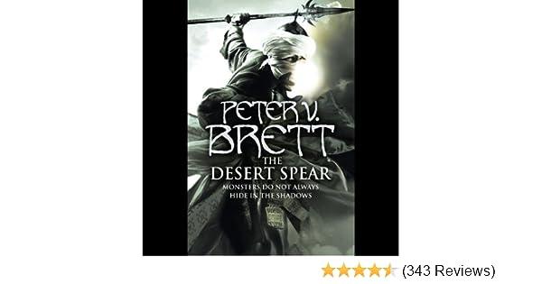 The Desert Spear  Demon Trilogy 48ee32859
