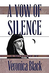 Vow of Silence (Veronica Black)