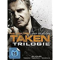 96 Hours - Taken Trilogie