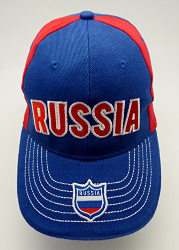 Cap, Baseball Cap Russia, Russland