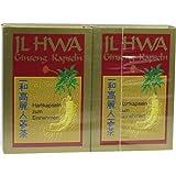 IL HWA Ginseng-Kapseln 100St.