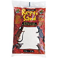 Zoo Med WC-2 Repti-Sand, 4.5 Kg, Desert White