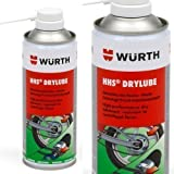 Würth HHS DRYLUBE - Kettenspray 400ml