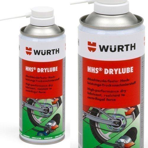 Würth HHS DRYLUBE - Kettenspray 400ml