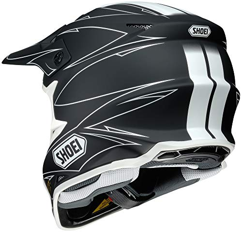 Shoei Hectic VFX-W Off-Road Motorcycle Helmet - TC-5 / 2X-Large