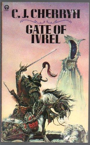 Gate Of Ivrel