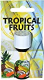 Duftöl / Aromaöl / Parfumöl / Öl mit angenehmen Duft 10ml (Tropical Fruits)