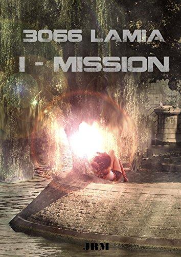 Couverture du livre Mission (3066 Lamia t. 1)