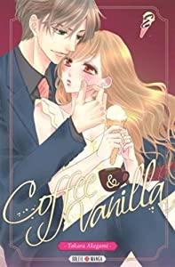 Coffee and Vanilla Edition simple Tome 2