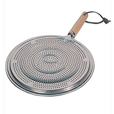 Simmer Ring Pan Mat Hob Tagine Heat Diffuser For Gas Or Electric Cookers Stove by Uwant Fashion