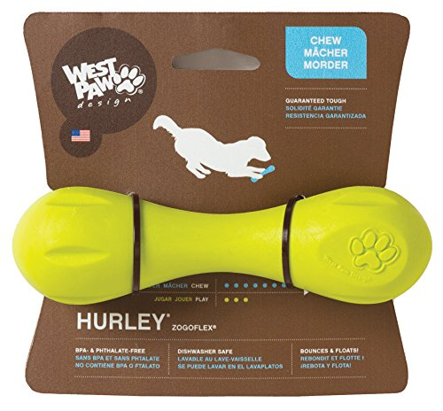 West Paw Design Zogoflex Hurley Dog Toy