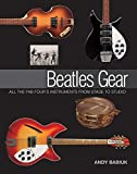 """Beatles"" Gear: All the Fab Four's Instruments from Stage to Studio"