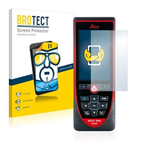 2x-brotect-crystal-clear-protezione-dello-schermo-per-leica-disto-d810-touch-cristallino-estremament