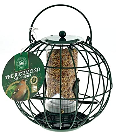 Kew Wildlife Care Collection The Richmond Seed Feeder