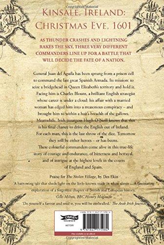 The Last Armada: Siege of 100 Days: Kinsale 1601
