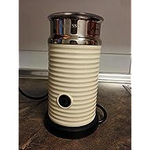 Nespresso Aeroccino 3 WHite ( off white - ivory colour) - Not pure white