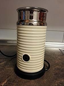 Nespresso Aeroccino 3 Milchaufschäumer Weiss