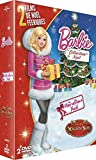 Barbie Collection Noël : Un merveilleux Noël + La magie de Noël