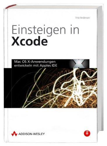 Einsteigen in Xcode Andersons Apple