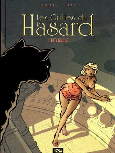 Les Griffes du Hasard: Édition intégrale