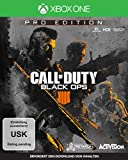 Call of Duty 15 - Black Ops 4 (Pro Edition)
