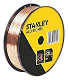 Stanley 460628 fill bobina di filo no gas saldatura diametro 0.9 mm