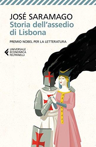 Storia dellassedio di Lisbona (Italian Edition) eBook: José ...
