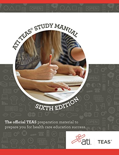 Download pdf ati teas review manual sixth edition revised by ati enter your mobile number or email address below and we ll send you a link to download ati teas review manual sixth edition revised ati teas review manual fandeluxe Choice Image